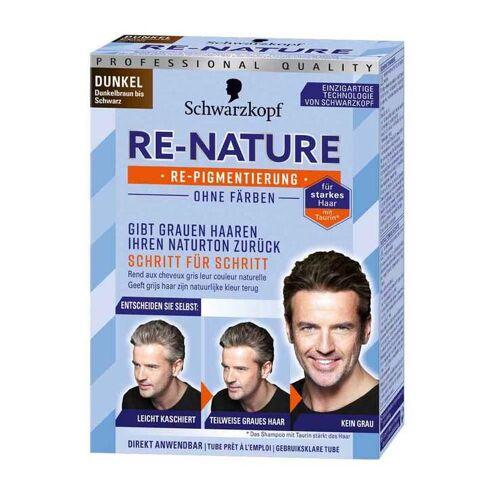 RE-Nature Re-Pigmentierung Männer, dunkel