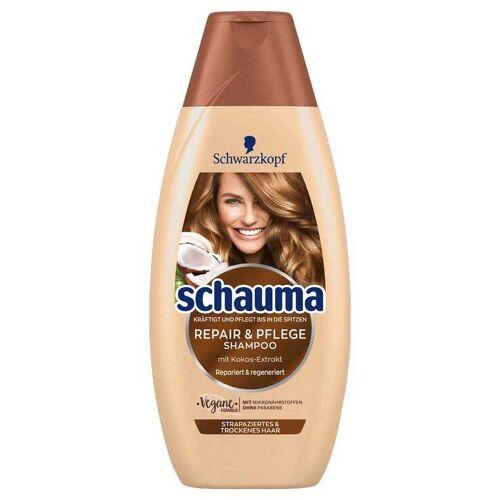 Schauma Shampoo Repair & Pflege
