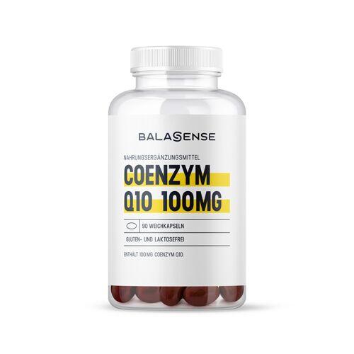 Balasense Coenzym Q10 Balasense 100 mg