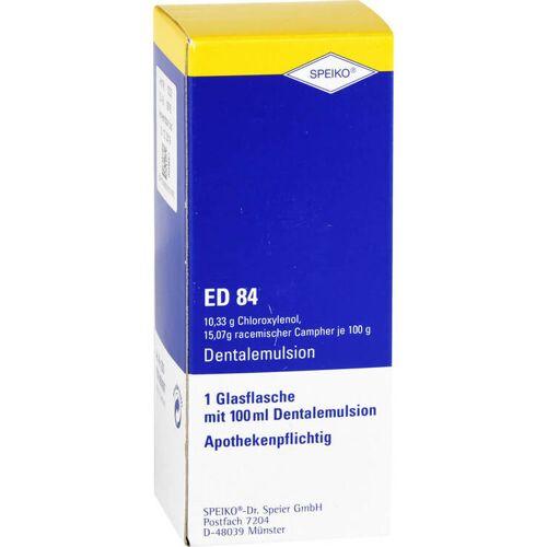 ED 84 Emulsion