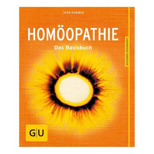 GU Homöopathie 2013