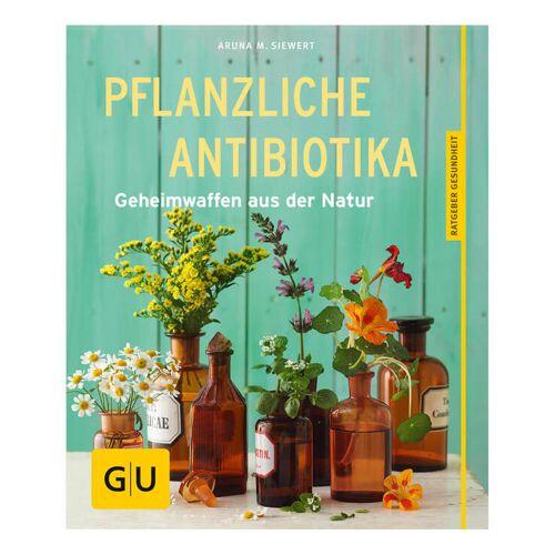 GU Pflanzliche Antibiotika