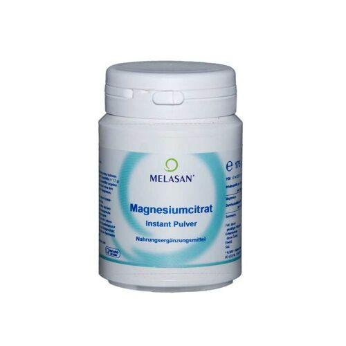 Magnesiumcitrat Instant Pulver