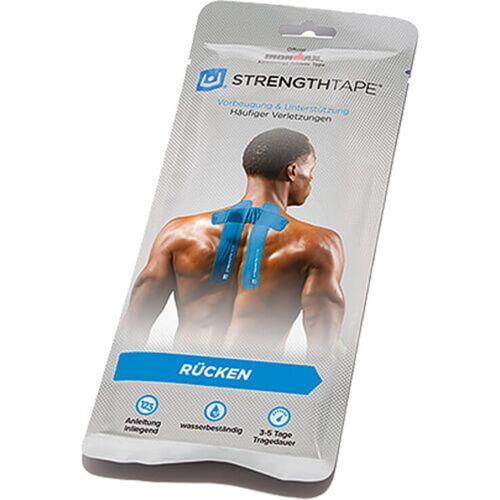 Bort Strengthtape Rücken