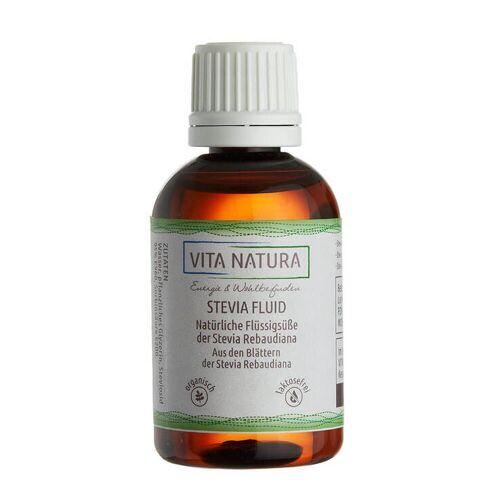 Stevia Fluid Tropfflasche