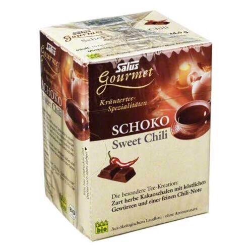 Salus Schoko Sweet Chili Tee Salus