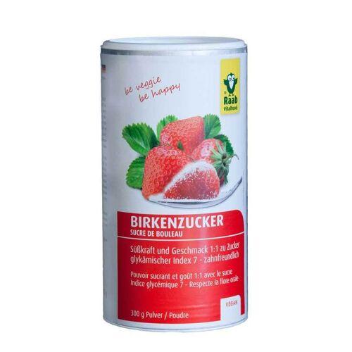 Birkenzucker Xylitol Pulver