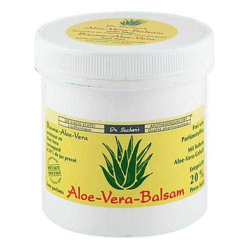 Aloe Vera Balsam 20%