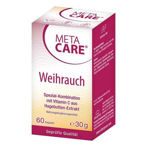 Meta Care Weihrauch Kapseln