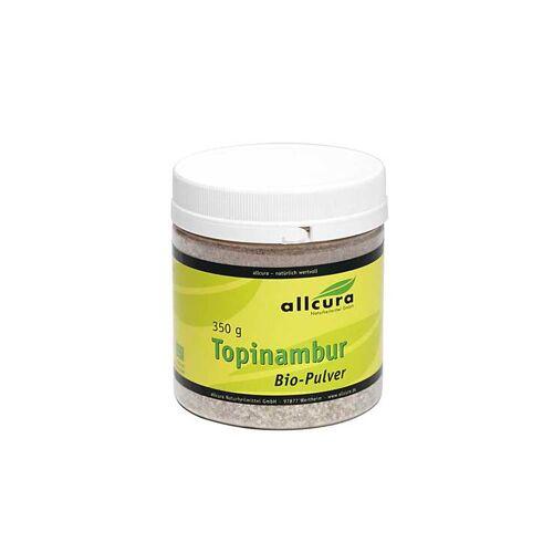 Topinambur Pulver Bio