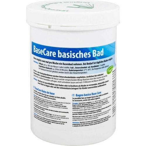Mineralstoff Basecare basisches Bad Pulver