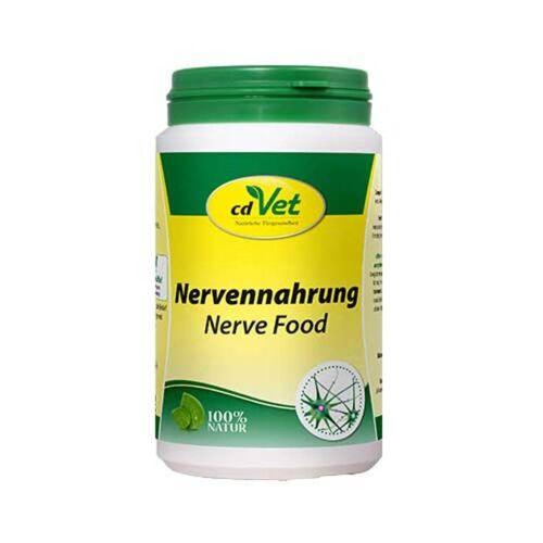 Cd Vet Nervennahrung Pulver für Hunde