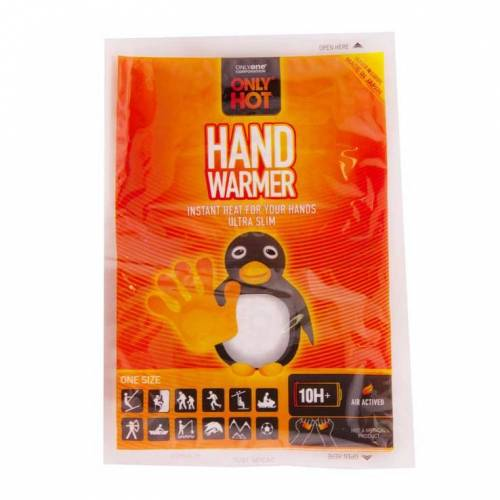 Only Hot Warmers Handwärmer