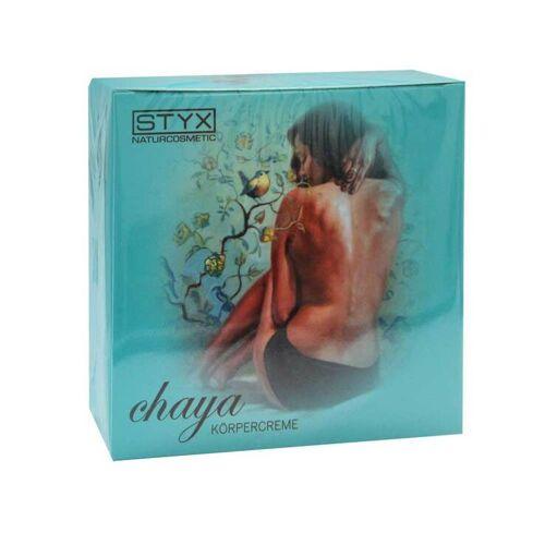 Styx Chaya Körpercreme