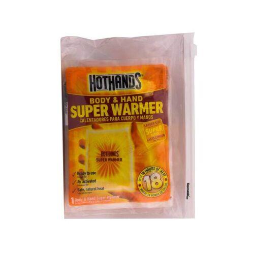Wärmekissen 18h Body & Hand Super Warmer
