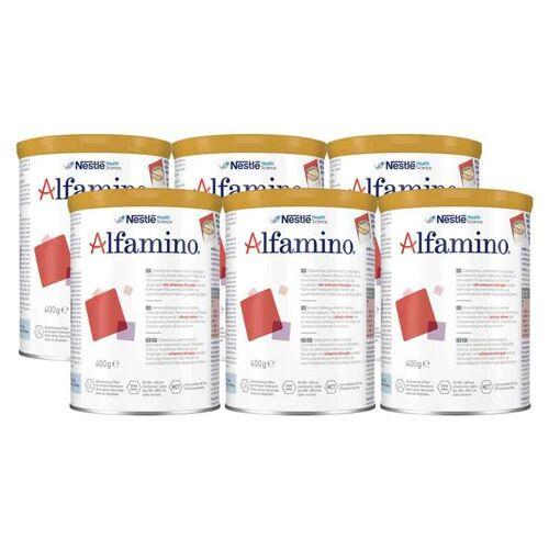 Alfamino Pulver