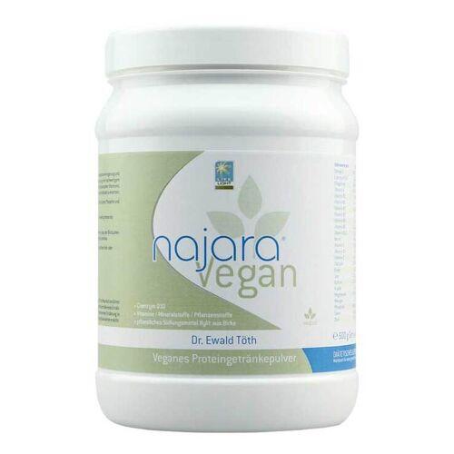Najara Vegan Shake Pulver
