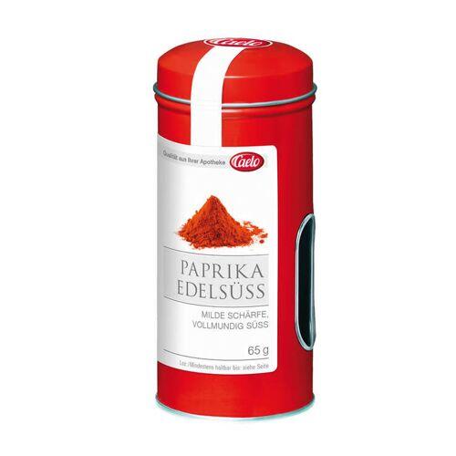 Paprika edelsüß Pulver Blechdose Caelo HV-Packung