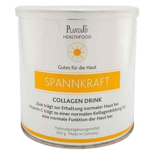 Collagen Für die Haut Pulver