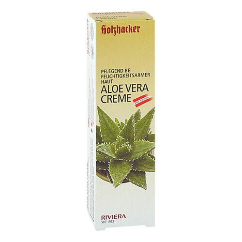 Riviera Holzhacker Aloe Vera Creme parabenfrei