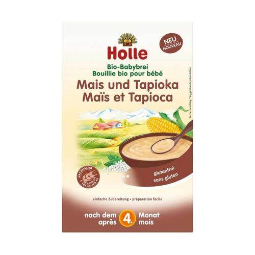 Holle Bio Babybrei Mais & Tapioka nach dem 4. Monat