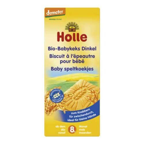 Holle Bio Babykeks Dinkel