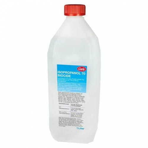 Isopropanol 70 Biocide Caelo HV-Packung