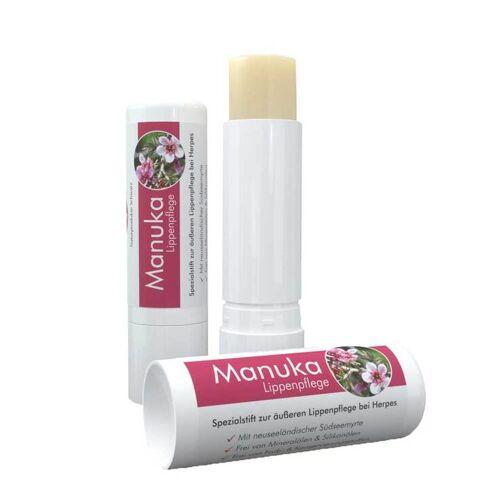 Manuka Lippenpflege bei Herpes Stift