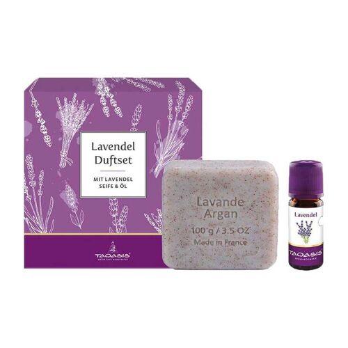 Lavendel Seifen Set