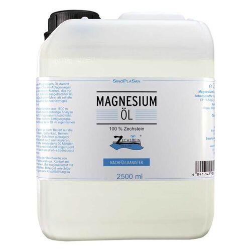 Magnesiumöl 100% Zechstein