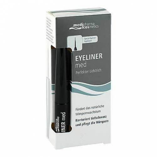 Medipharma Cosmetics Eyeliner med