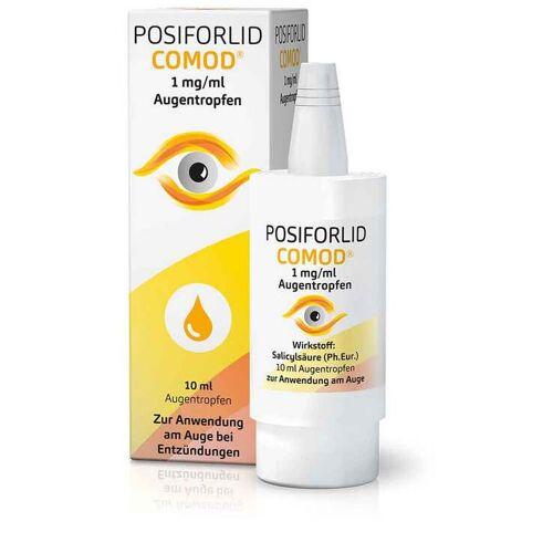 Posiforlid Comod 1 mg / ml Augentropfen