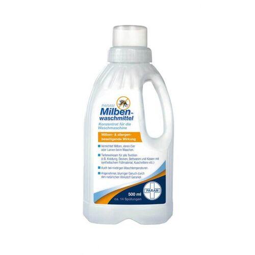 Param Milben Waschmittel Konzentrat für die Waschmaschine