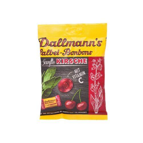Dallmann`s Salbei Kirsch Bonbons