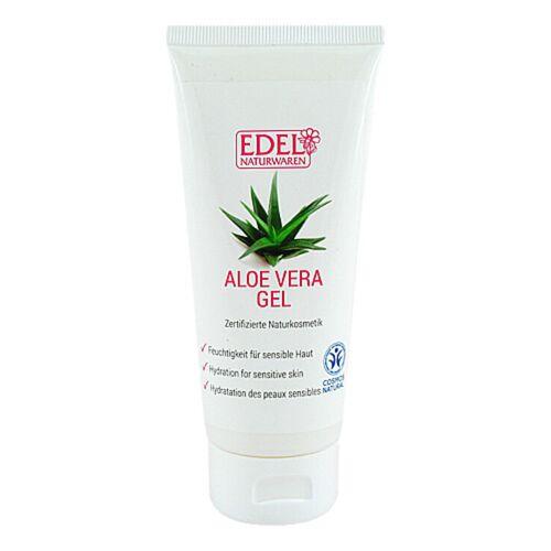 Aloe Vera Gel zertifizierte Naturkosmetik