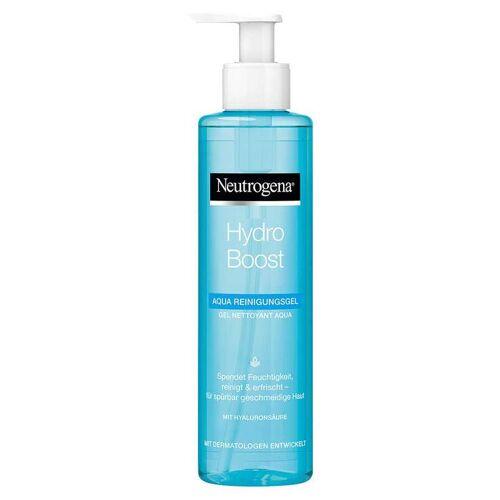 Neutrogena Hydro Boost Aqua Reinigungsgel