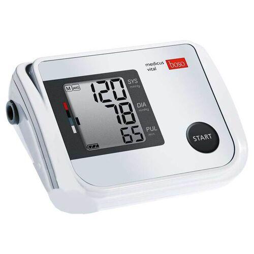 BOSO medicus vital Oberarm Blutdruckmessgerät XL