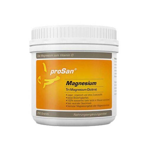 Prosan Magnesium Pulver