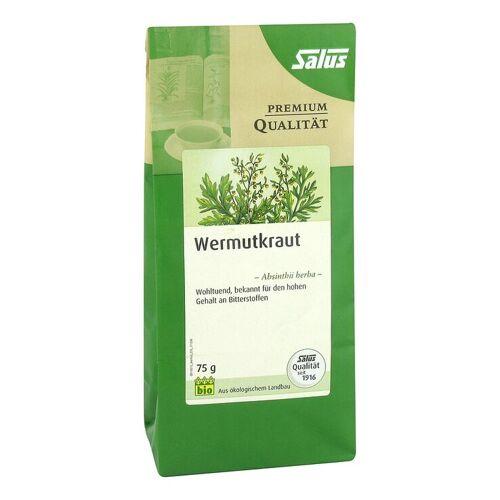 Salus Wermutkraut Tee Bio Absinthii herba Salus