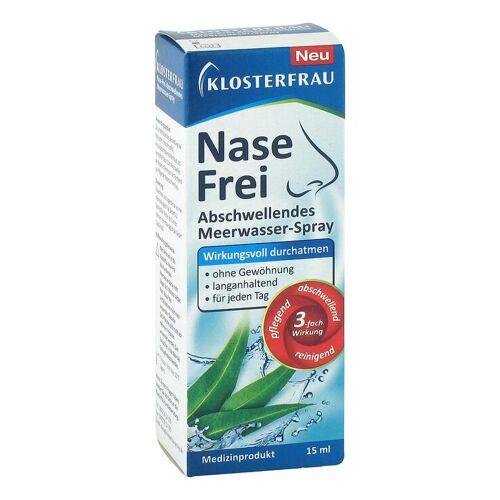 Klosterfrau Nase Frei Meerwasser-Spray