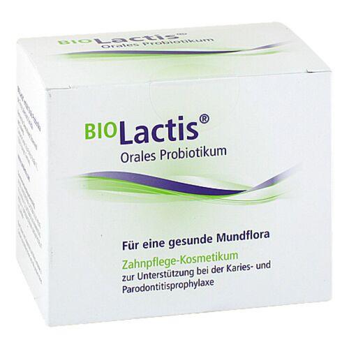 Biolactis orales Probiotikum Pulver