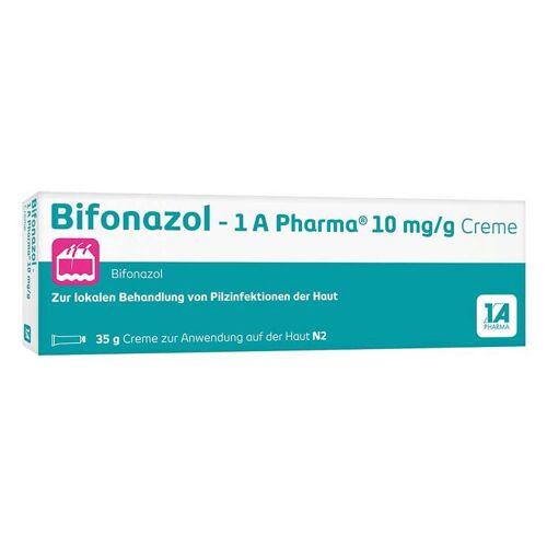 Bifonazol-1A Pharma 10 mg / g Creme