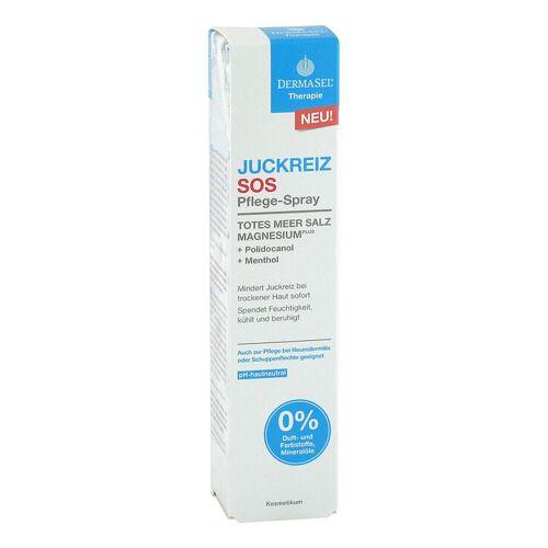 Dermasel Therapie SOS Juckreiz Akut-Spray