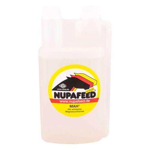 Nupafeed Horse liquid Ergänzungsfutterm.für Pferde