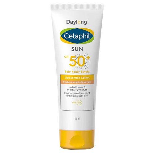 Cetaphil Sun Daylong SPF 50 + liposomale Lotion