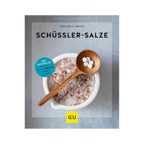 GU Schüßler Salze Ratgeber
