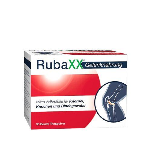 Rubaxx Gelenknahrung Pulver