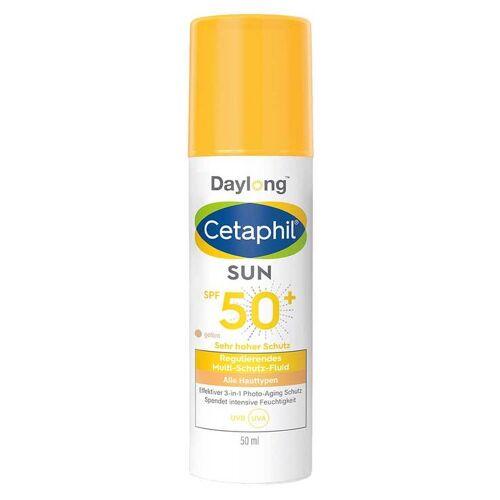 Cetaphil Sun Daylong SPF 50 + reg.MS-Fluid Ges.getö