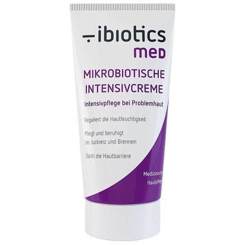 Ibiotics med Mikrobiotische Intensivcreme