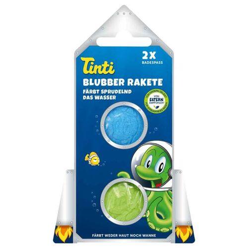 Tinti Blubber Rakete Bad